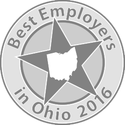 Best Empoyers in Ohio 2014
